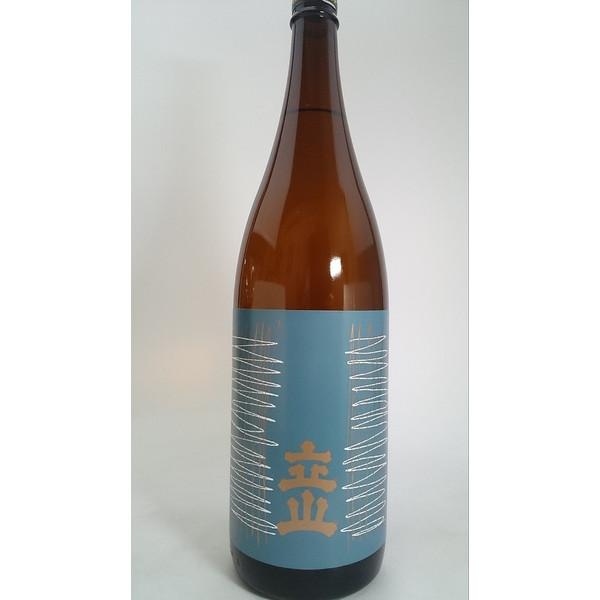 立山 特別本醸造 1.8L